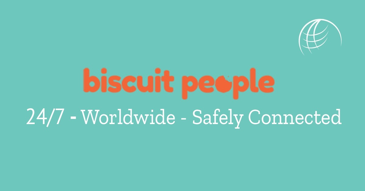 Biscuit People (@biscuitpeople) Cover Image