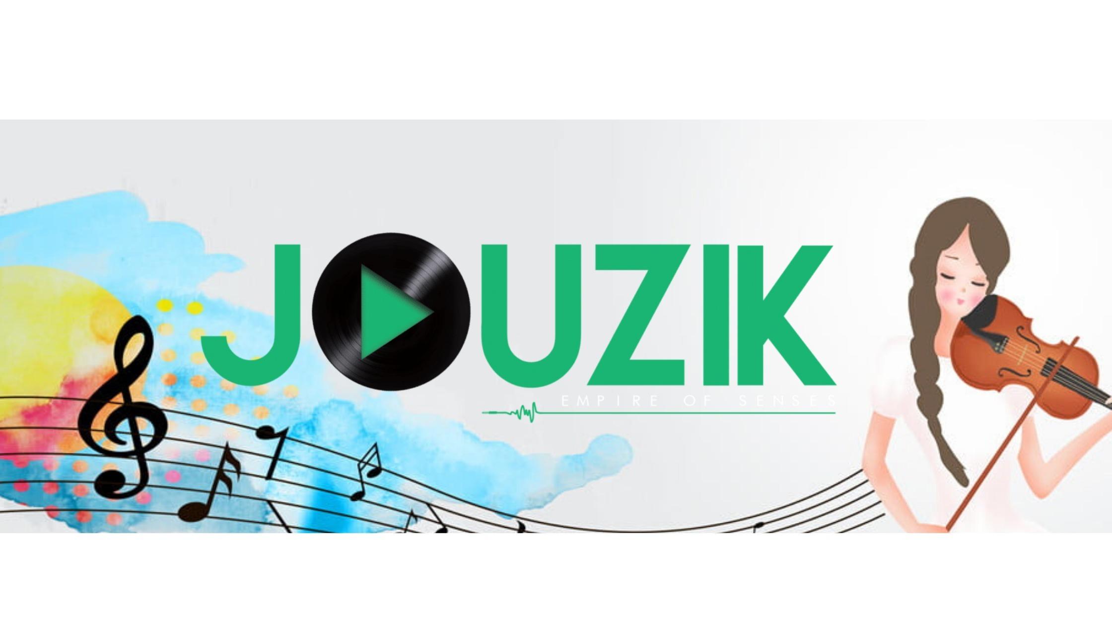 Jouzik Records (@jouzikrecords) Cover Image