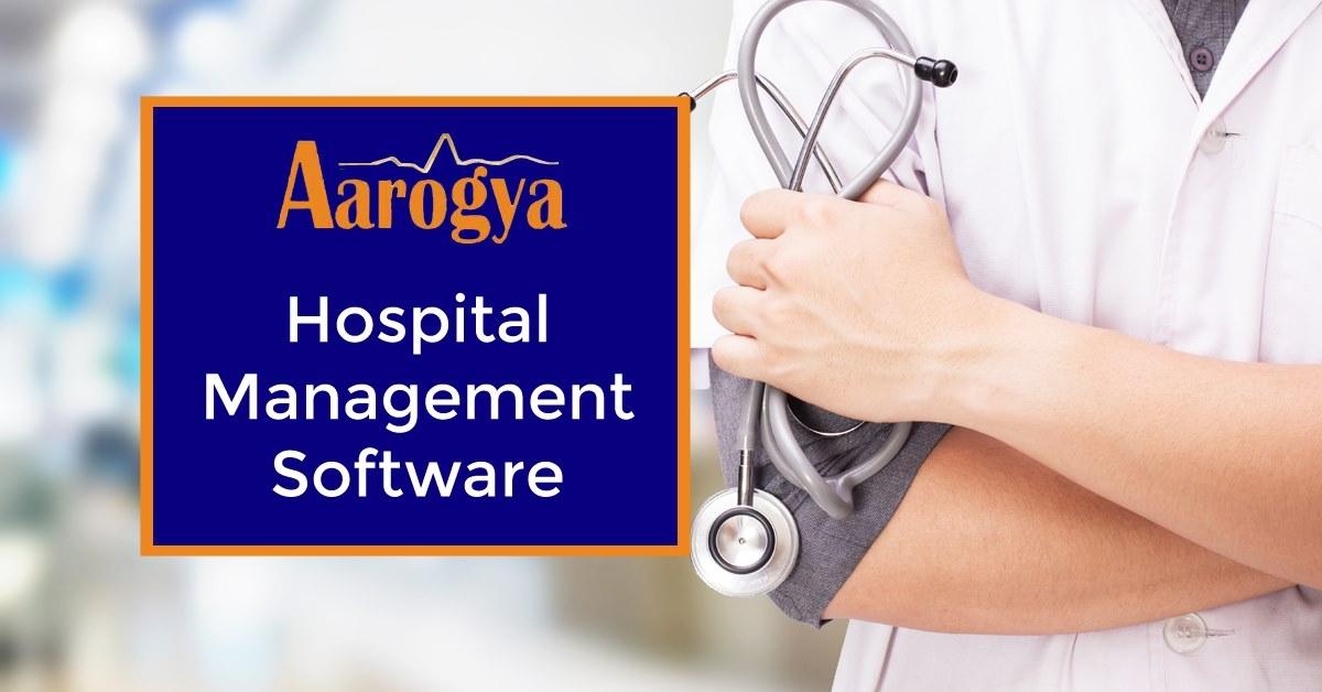 Aarogya : Hospital Management Software (@aarogyahmsindia) Cover Image