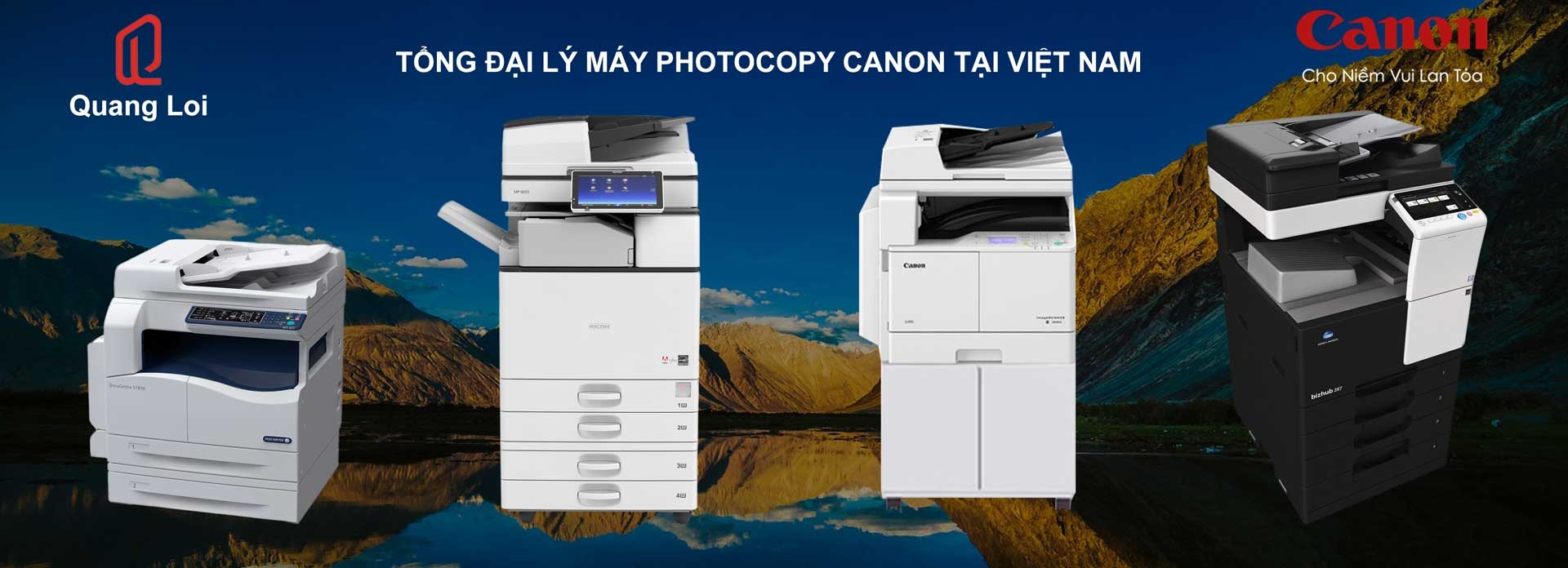Canon Quảng Lợi (@canonquangloi) Cover Image