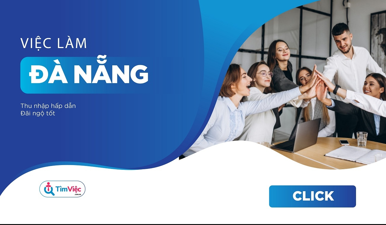 Việc làm Đà Nẵng (@vieclamdanang1) Cover Image