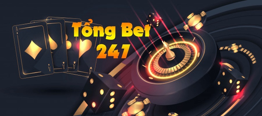 tongbet247 (@tongbet247) Cover Image