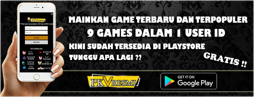 PKV Games Resmi BandarQQ (@pkvresmibandarqq) Cover Image
