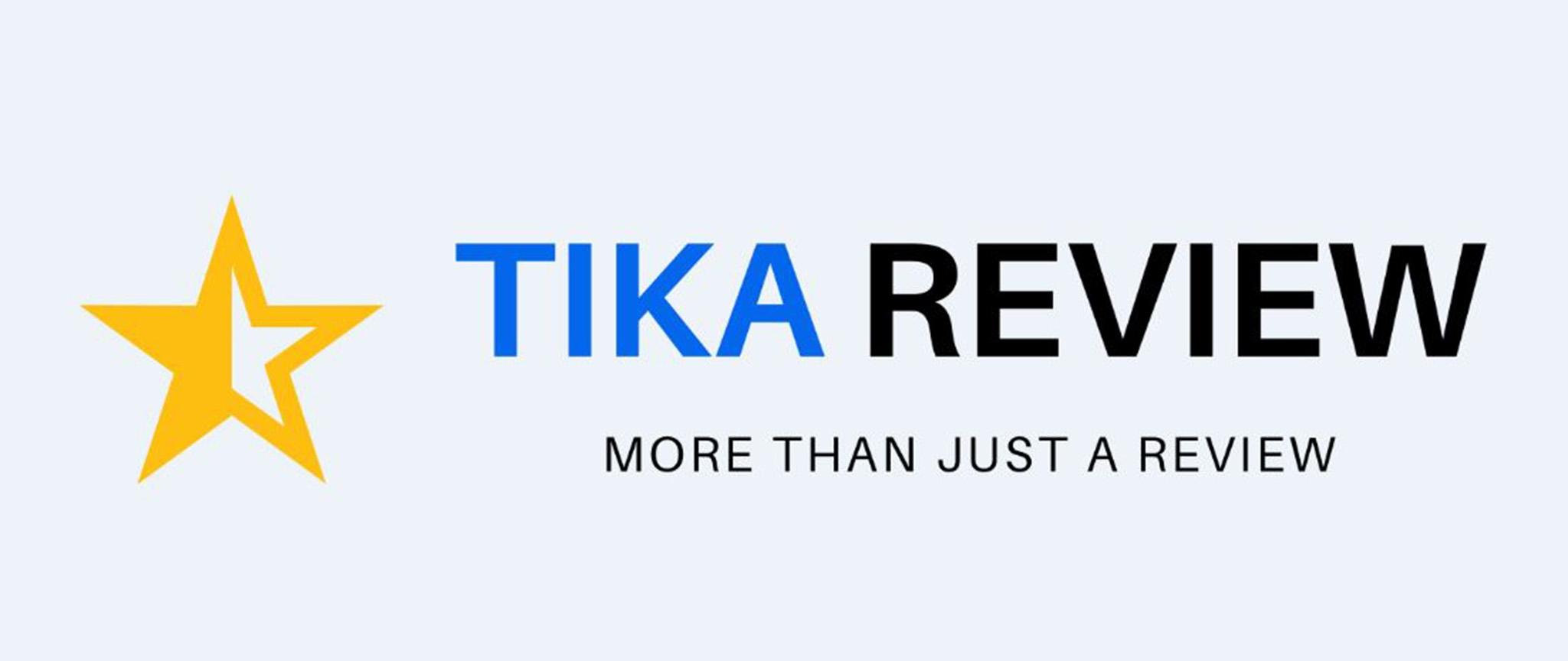 Tika Review (@tikareviewteam) Cover Image