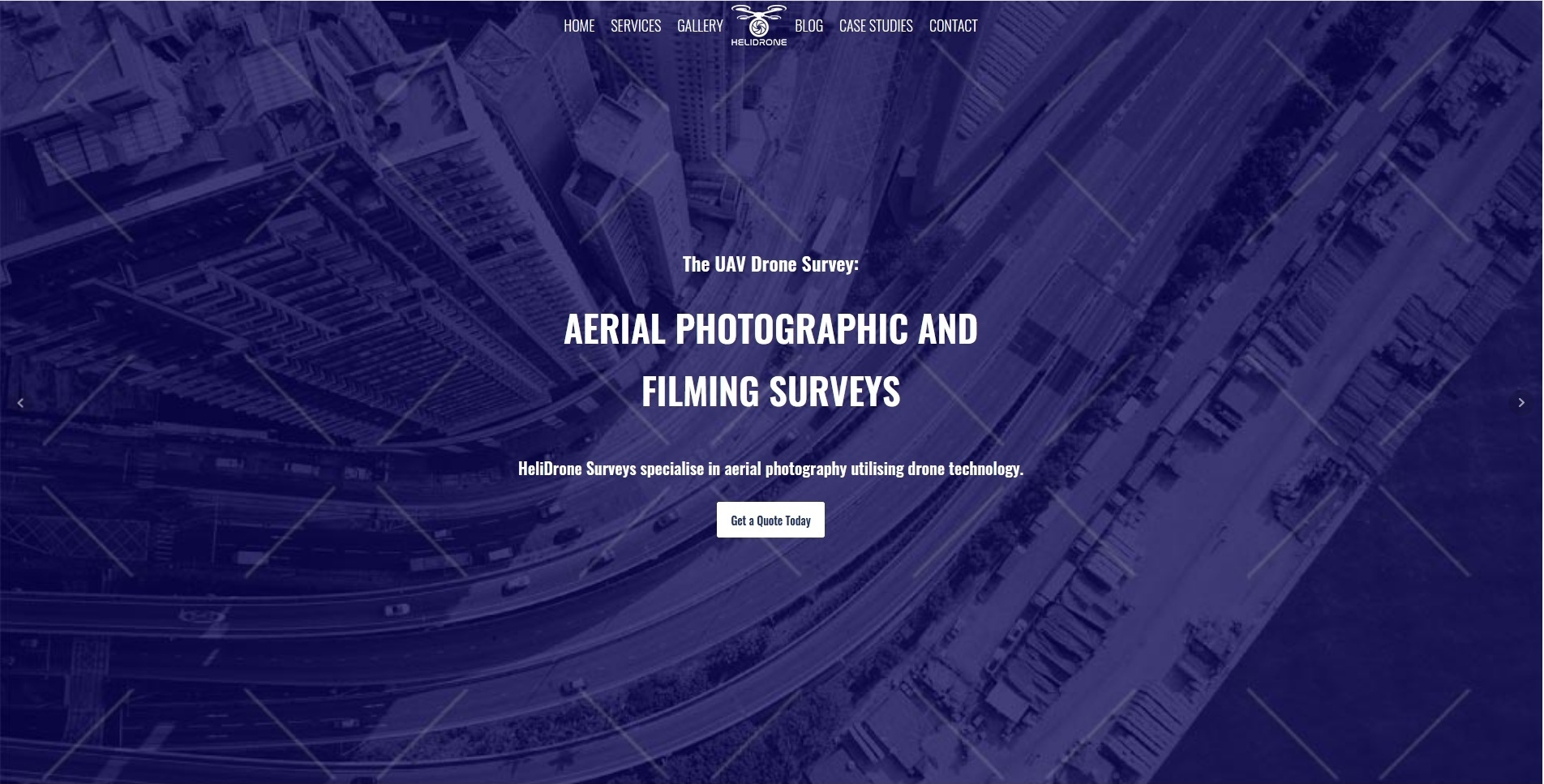 Drone Roof Surveys London (@dronesurveys) Cover Image
