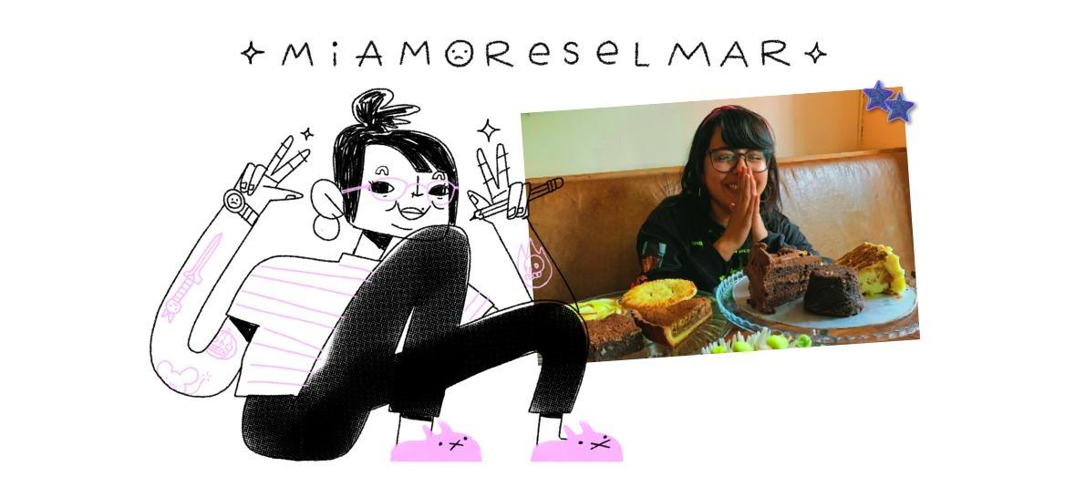 Mi Amor Es El Mar (@miamoreselmar) Cover Image