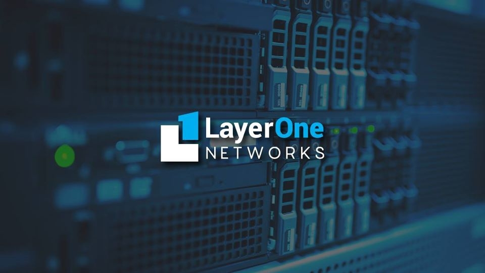 Layer One Networks (@layeronenetworks) Cover Image