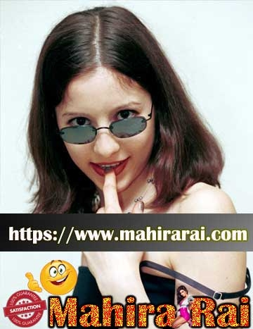 Mahira Rai (@missmahirarai) Cover Image