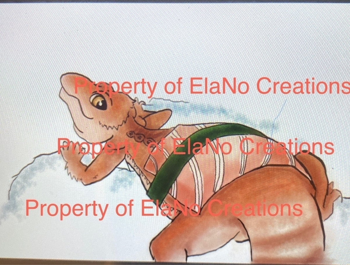 @ellnocreations Cover Image