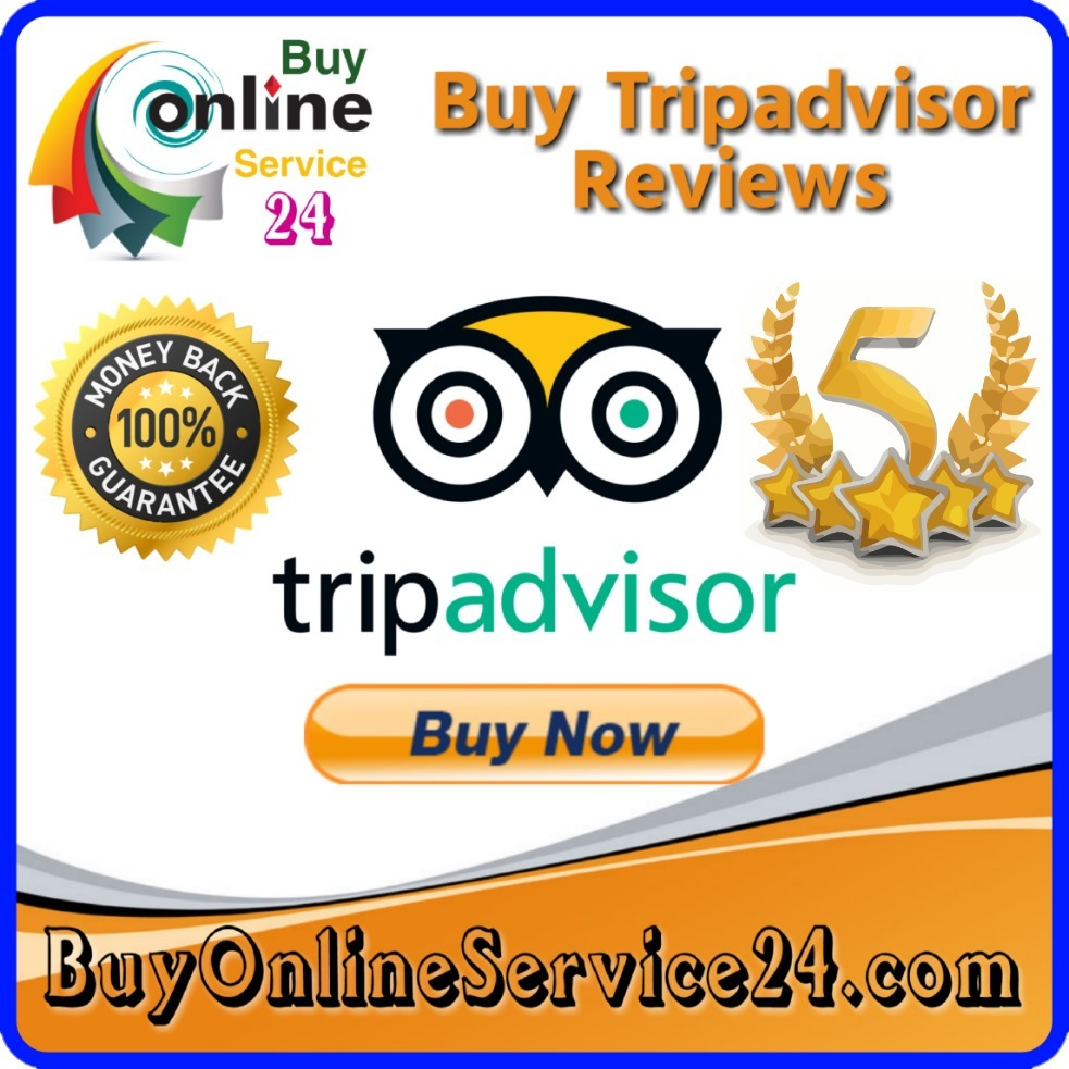 Buy TripAdvisor Reviews (@buyonlineservice24433) Cover Image