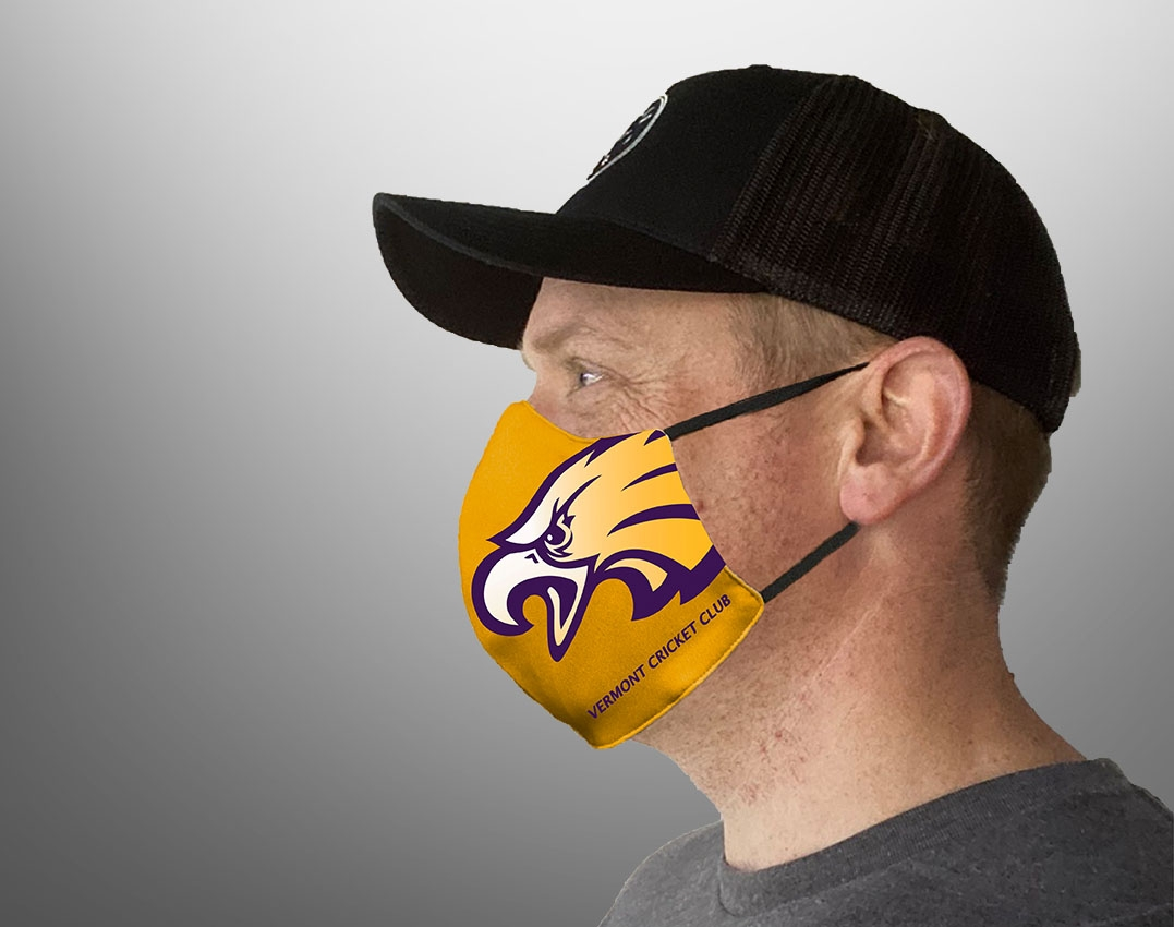 Custom Face Masks | Personalised Face Masks in Aus (@clubgear) Cover Image