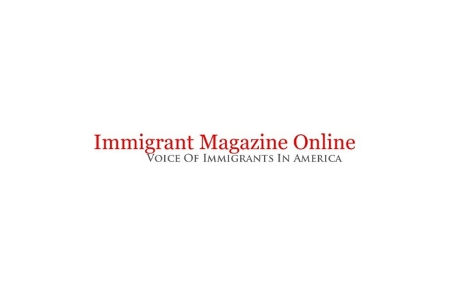 Immigrant Magazine (@immigrantmagazine) Cover Image