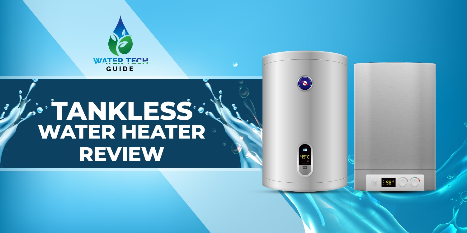 WaterT (@watertechguide) Cover Image
