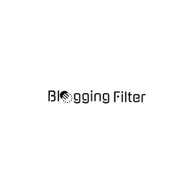 Blogging Filter (@inventlinko) Cover Image