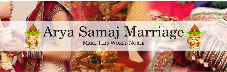 Arya Samaj Marriages (@aryasamajmarriages) Cover Image