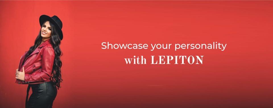 Lepiton Boutique (@lepitonboutique) Cover Image