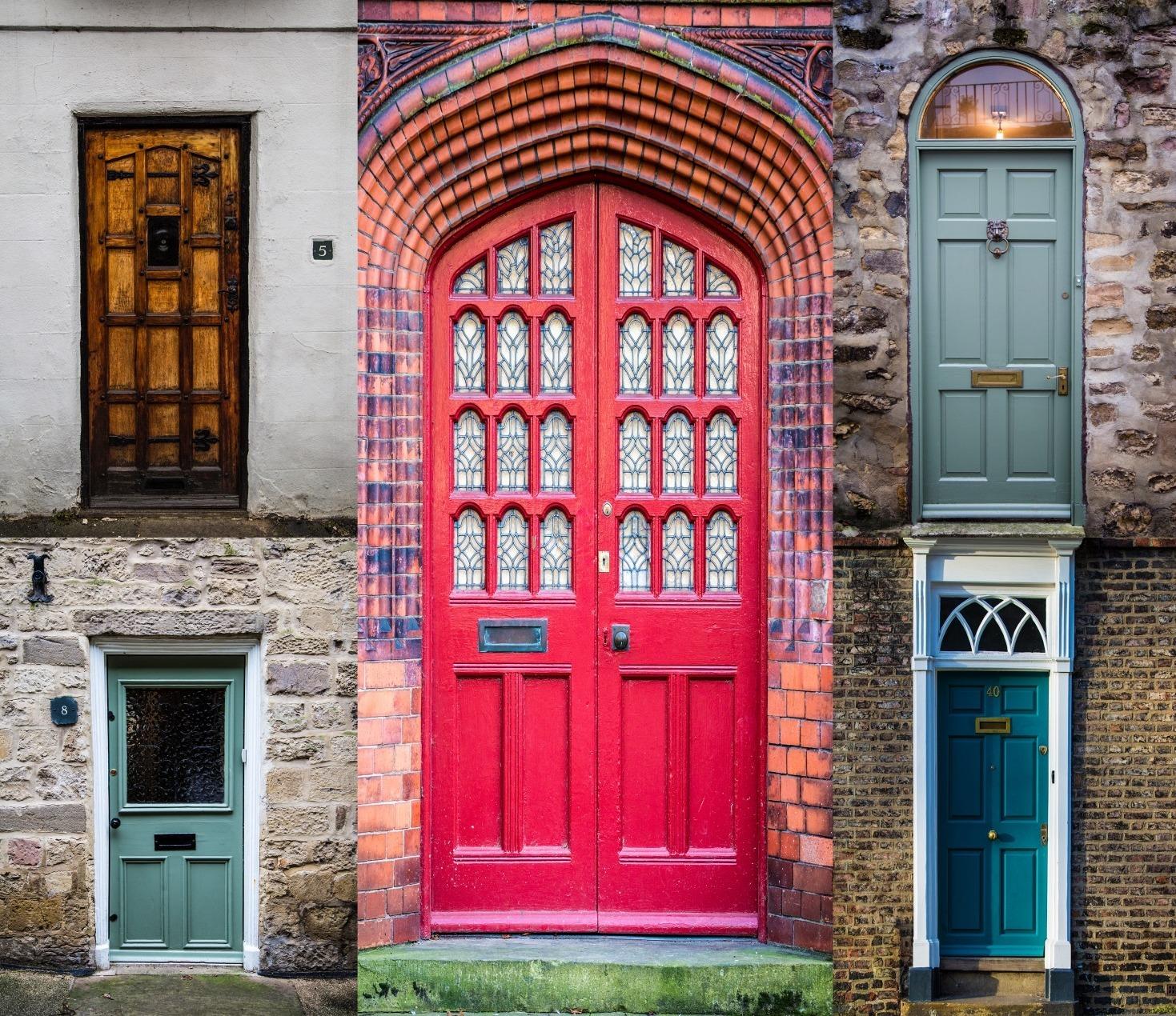 Bay Area Custom Doors (@bayareacustomdoors) Cover Image