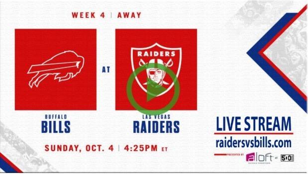 Raidervs Bills (@raidersvsbills) Cover Image