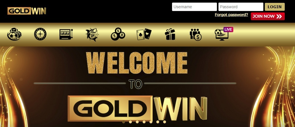 Bandar Judi Online Goldwin678 (@goldwin_678) Cover Image