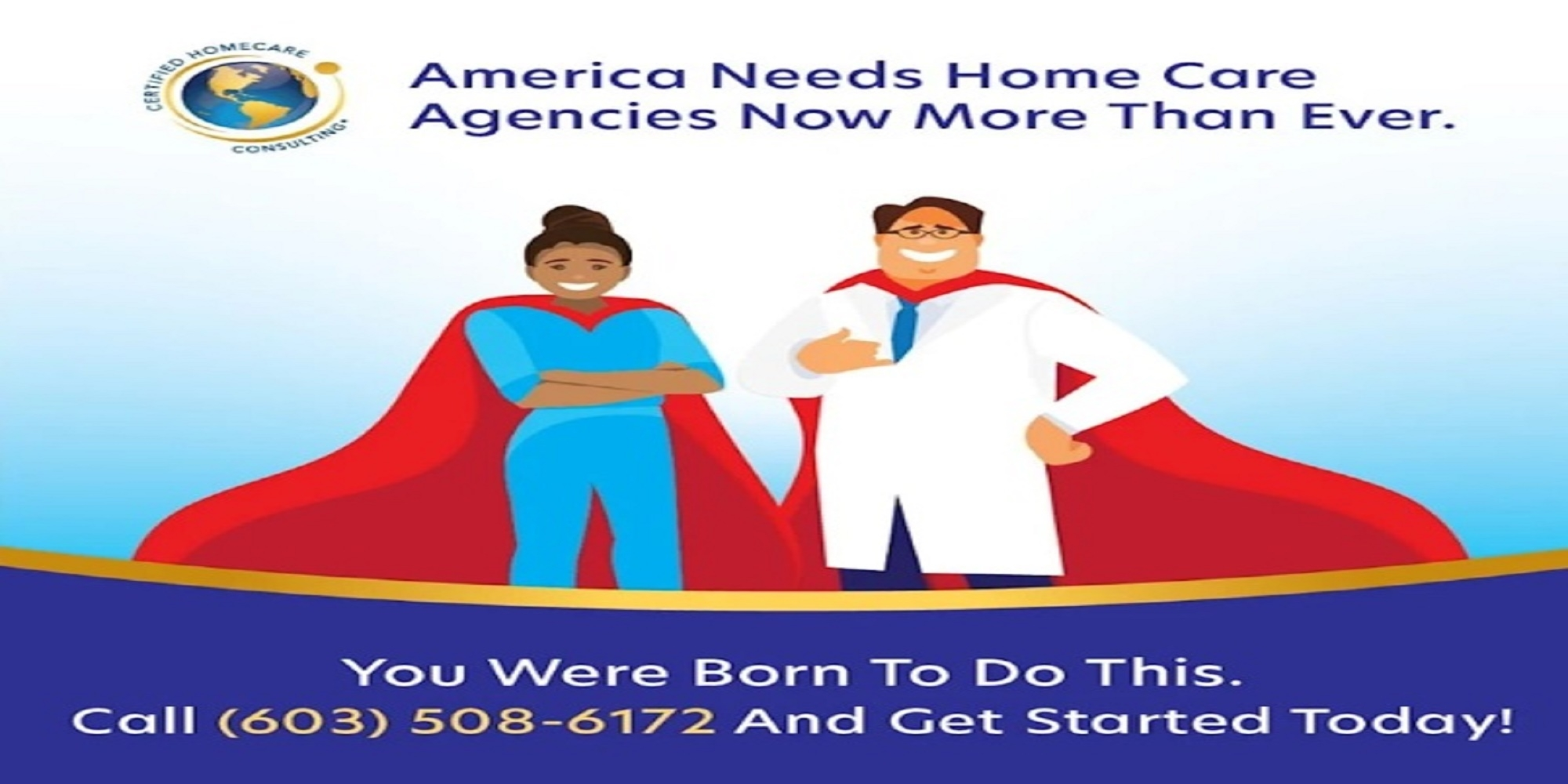 Certified Homecare Consulting (@certifiedhomecareconsulting) Cover Image