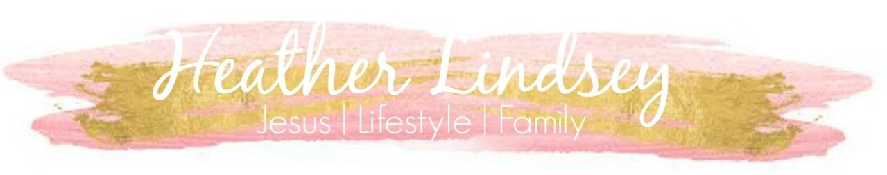 Heather Lindsey (@heatherlindsey) Cover Image