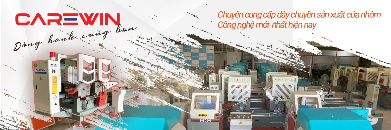 Máy Cắt Nhôm CAREWIN (@hhccarewin) Cover Image