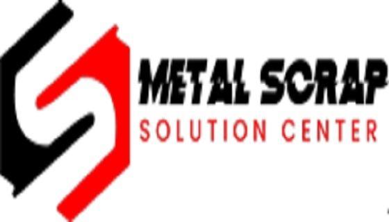 Metal Scrap Solution Center (@metalscrapsolution) Cover Image