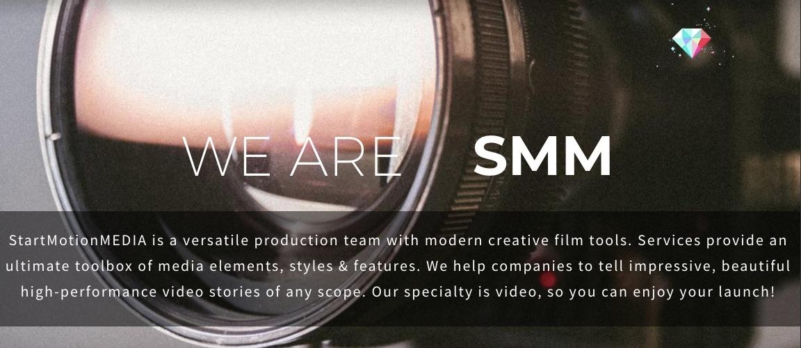 Start Motion Media (@startmotionmediacom) Cover Image