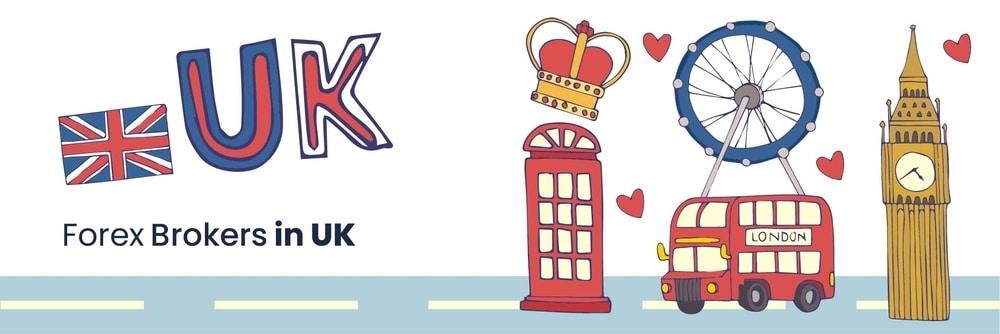 forex brokers in uk (@forexbroke) Cover Image