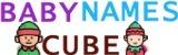 Babyames Cube (@babynamescube) Cover Image
