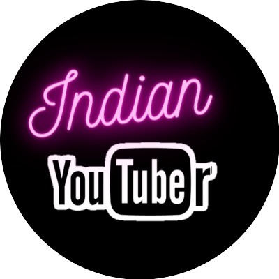 Indian  (@indianyoutuber) Cover Image