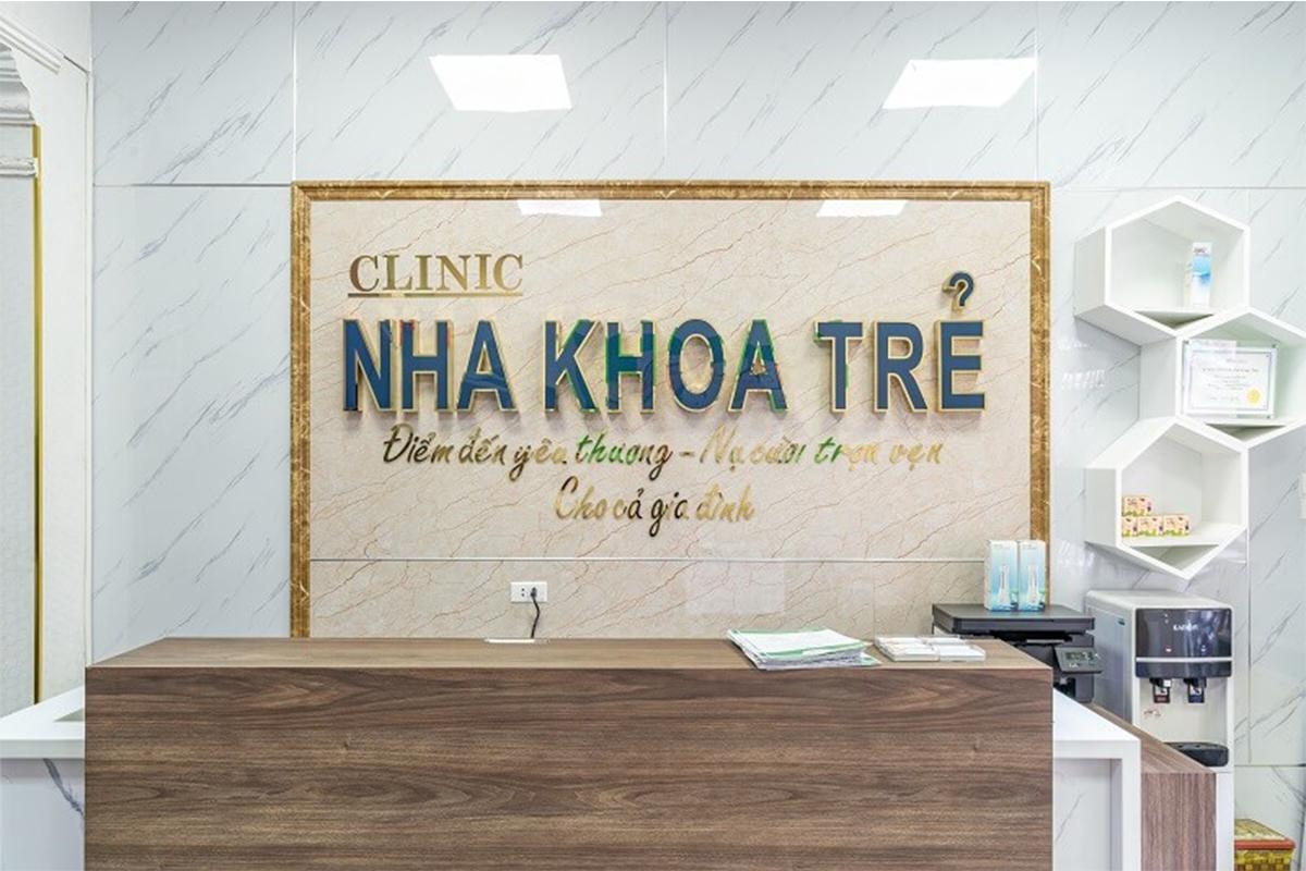 Nha Khoa Trẻ (@nhakhoatre) Cover Image