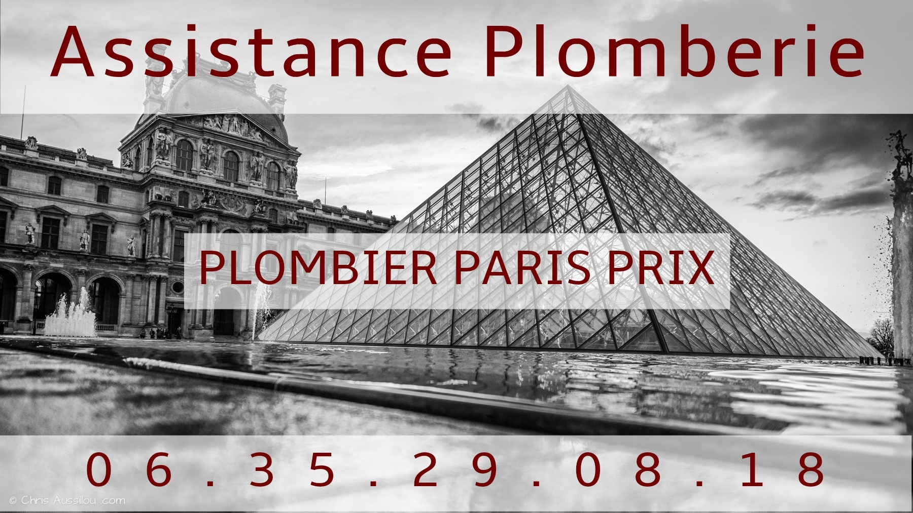 Plombier  (@plombierparis20) Cover Image