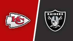 Raiders vs Chiefs Live Stream (@raidersvschiefs) Cover Image