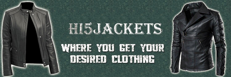 Hi (@elonclark_hi5jackets) Cover Image