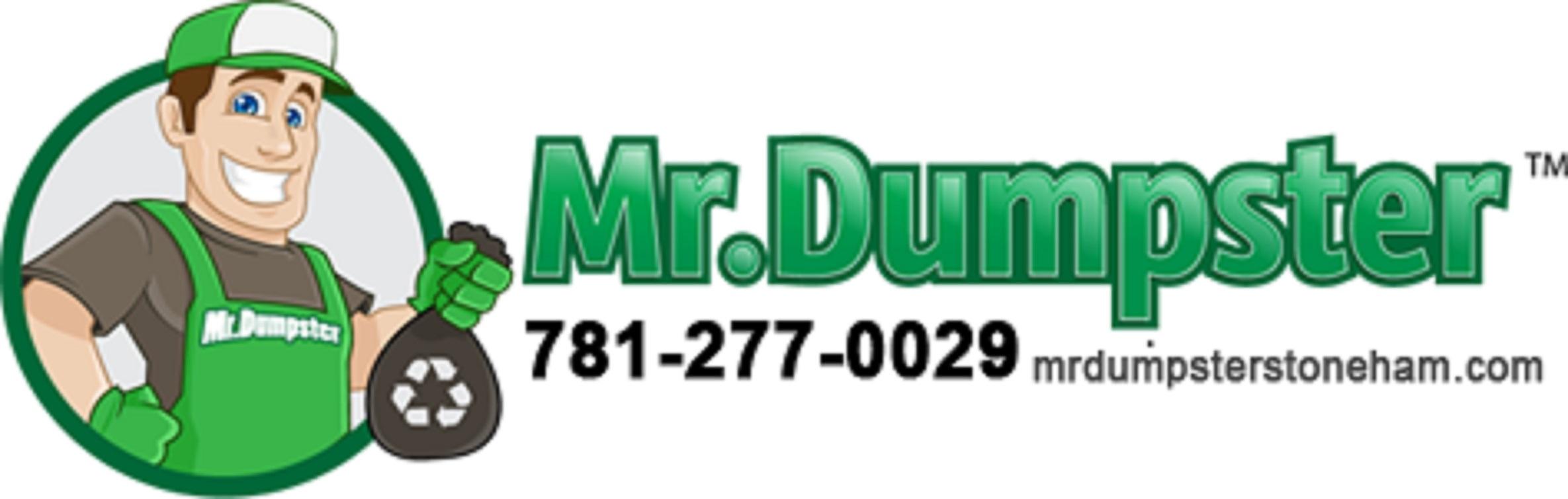 Mr Dumpster Rental (@dumpster890) Cover Image