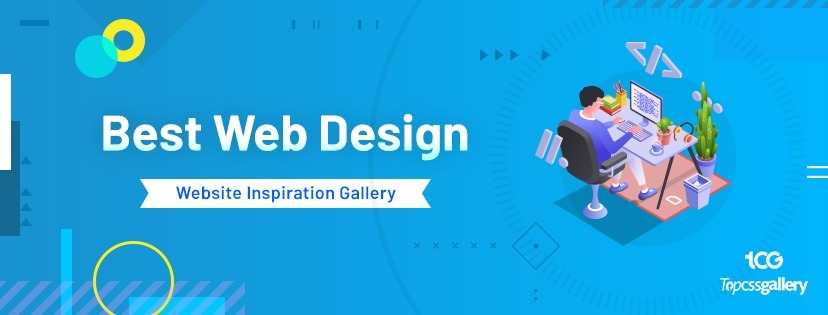 Top CSS Gallery (@topcssgallery) Cover Image