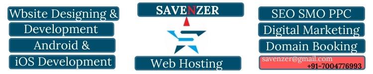 savenzer (@savenzer) Cover Image