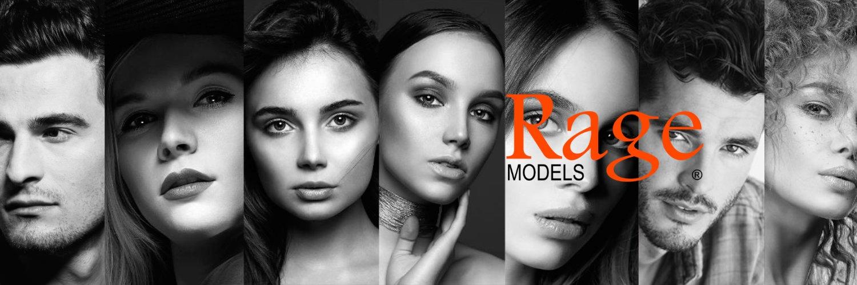 Rage Models  (@ragemodelsla) Cover Image