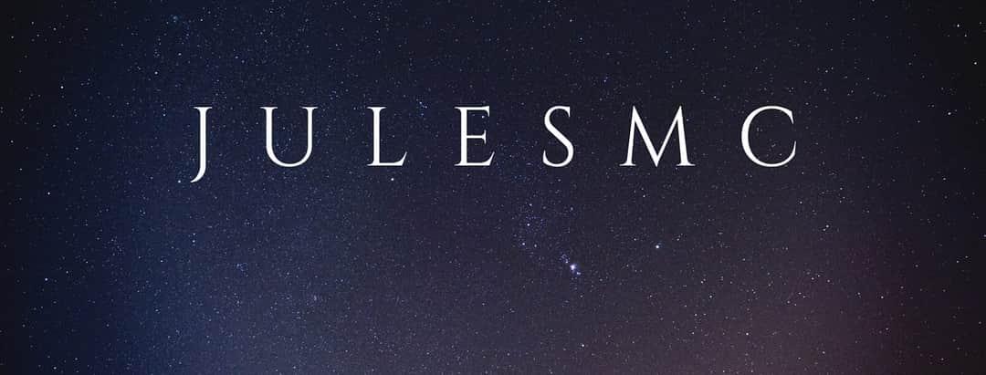 Julius McClain (@julesmcrus) Cover Image
