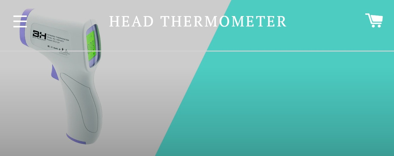 Head Thermometer (@headthermometer) Cover Image
