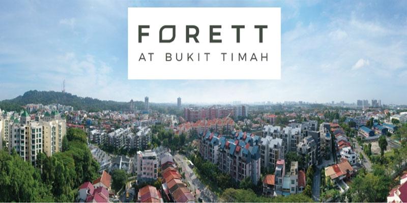Forett  At Bukit Timah Condo (@atbukittimah) Cover Image