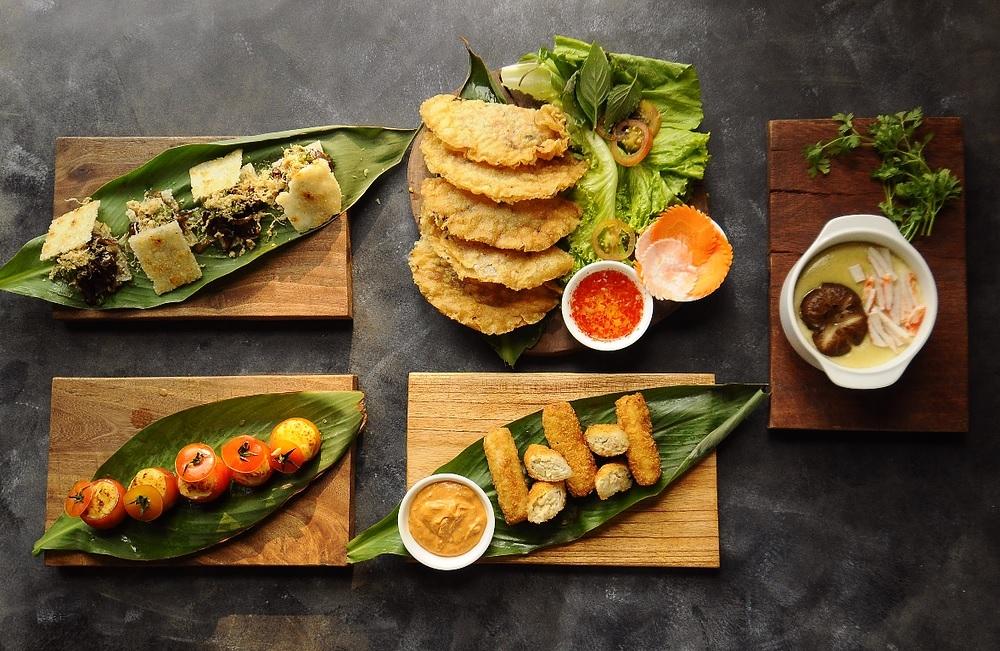Như Vân Chef (@nhuvanchef) Cover Image
