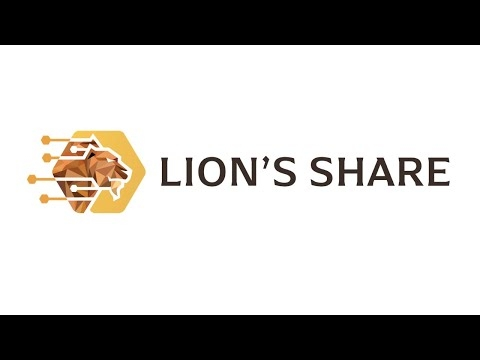 Lion's Share International (@lionsshareinternational) Cover Image