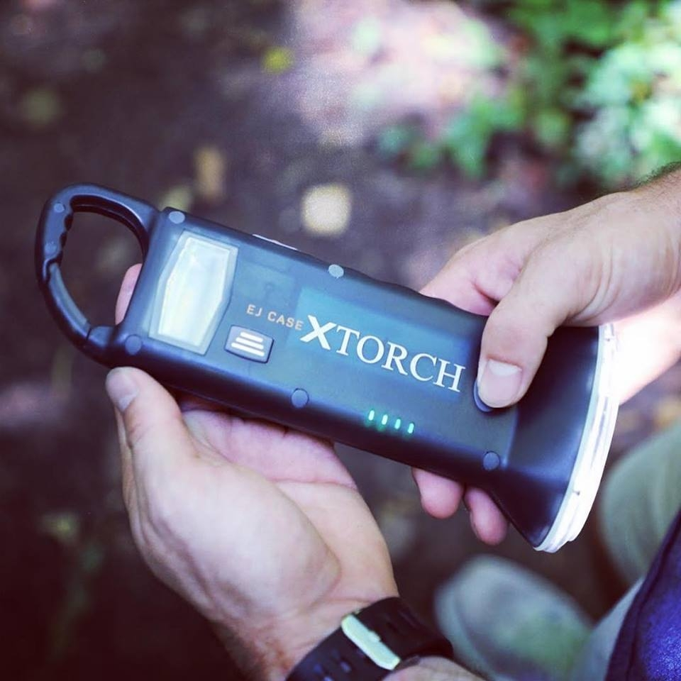 XTorch (@xtorch) Cover Image