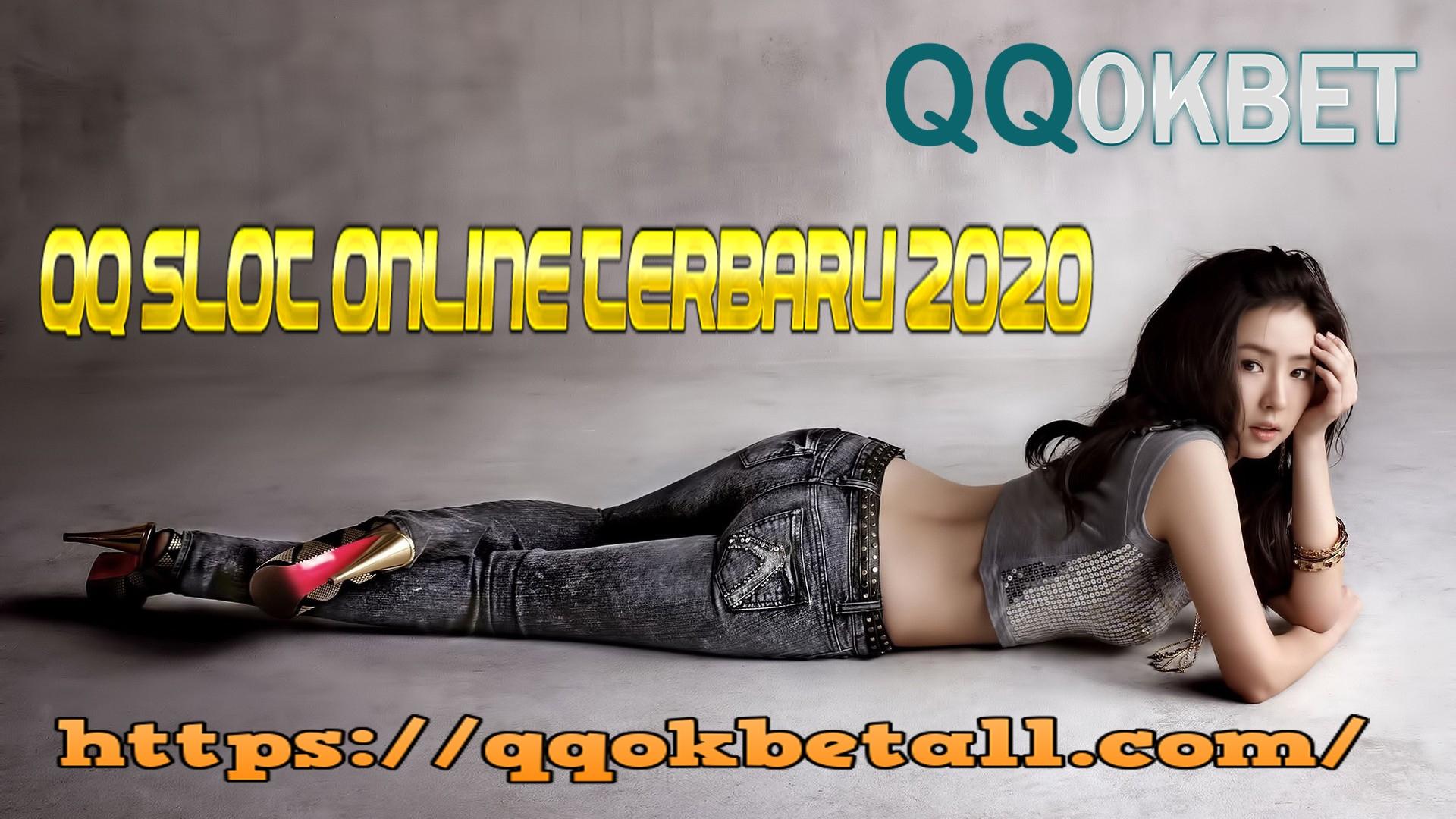 QQ SLOT ONLINE (@qqslotonline) Cover Image