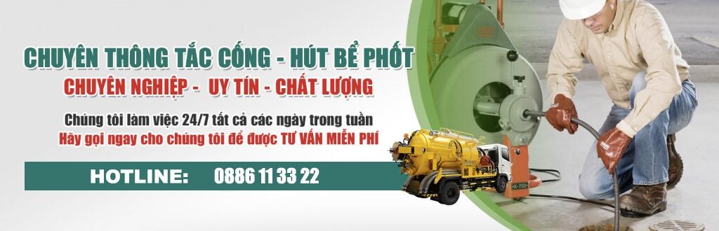Thông tắc cống Hà Đông (@thongtacconghadong) Cover Image