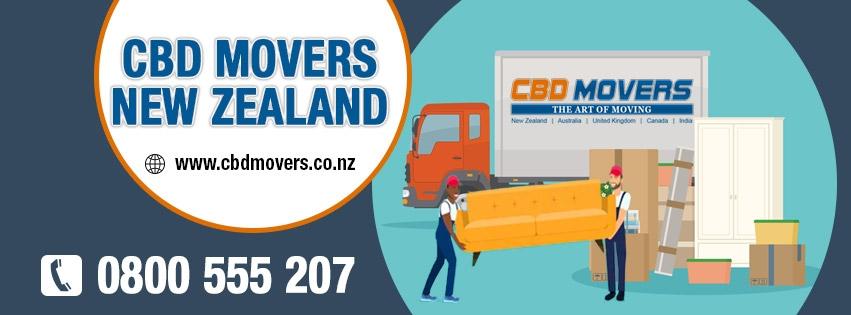 CBD Movers New Zealand   (@cbdmover123) Cover Image
