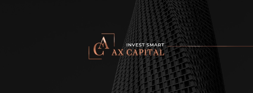 AX Capital Dubai (@axcapitaldubai) Cover Image