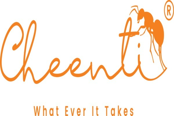 Cheenti  (@cheentiofficial) Cover Image